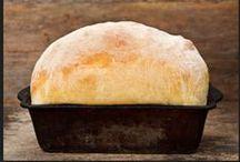Recipe - Breads