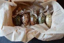 Christmas stuff / Crafts, recipes, DIY Presents