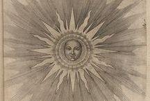 Sun imagery (Nap-ábrázolások)