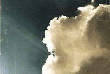 Art - The Sky