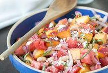 Recipe - Savory - Salads