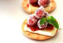 Recipe - Sweet - Bites