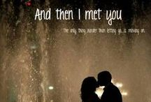 And then I met you - feature film