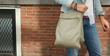 Gm z bags / Our grey gm z bags worn by happy customers