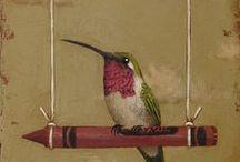 Bird Art 2