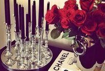 I love flowers / Flowers