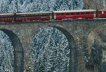 Travel - Europe