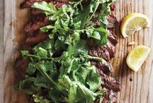 Recipe - Savory - Beef