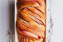 Recipe - Sweet - Buns, rolls and croissants