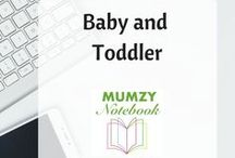 Baby and Toddler / Inspiration on early education, play time and party themes