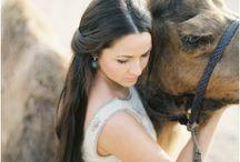 romance in the desert