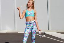 Kids Activewear / Kids Activewear