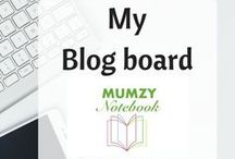 A. My Blog board | mumzynotebook.com / Find out about my personal journey by reading my blog posts from Mumzy Notebook: www.mumzynotebook.com