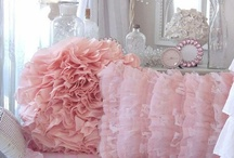My love of pink