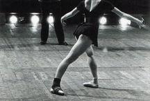 Ballet / by Julia Kathryn