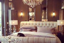 dream big. / outlandish or wonderful ideas for [my] home.