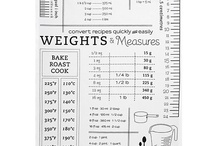 Cooking Tips and Helpers