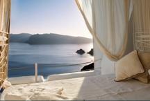 Greece,home to the Gods.