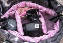 Camera/Laptop/Handbag/etc. (Sewing)