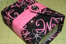 Journal/Book Covering (sewing)