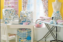 Sewing Room Accessories (sewing)