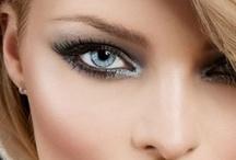 Beauty,hair, make-up, nails - pretty  / Beauty, hair, make-up, nails - pretty looks for pretty you