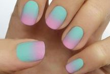 ♥ Nail Art ♥ / Lovely designs and ideas!
