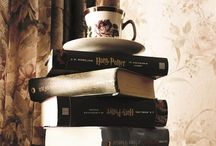 """bookworm. / """"a room without books is like a body without a soul"""""""