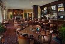 Bull Durham Bar  / by Washington Duke Inn & Golf Club