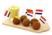 Nederlandse gewoontes