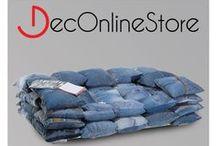 Profile / Il nuovo sito di e-commerce per l'arredamento