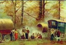 travellers and gipsy