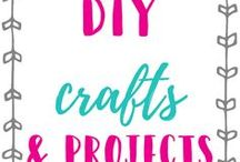 DIY / This board is full of DIY tutorials for blogging, photography, home, beauty, and more.
