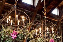 Wedding Decoration / by Maite Bautista