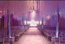 Radiant Orchid!  / Pantone's 2014 Color of the Year.  From Sweet & romantic accents to Dramatic & glamorous this color is definitely a 2014 star.  / by Washington Duke Inn & Golf Club
