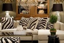 Home Decor for Living Rooms
