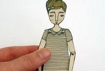 Diy - Papercrafts