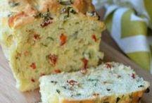 Bread & Dinner Rolls