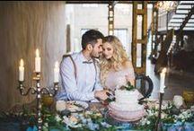 Our weddings // Наши свадьбы / ilFioreDECOR - оформление свадьбы: создание индивидуального букета невесты, разработка индивидуального дизайна и просто ярких эмоций...