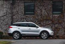 Автомобили GEELY / Все новости, статьи, отзывы и видео  об автомобилях марки Geely. Запись на тест-драйв.  http://geely.autocentre.ua/