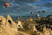 40 Breathtaking Places to See Before You Die / Görmeden Ölmeyin