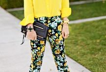 Style With Florals