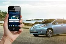 Электромобили, гибриды, водородное топливо / Об автомобилях на новых видах топлива: электромобили, гибриды, водородное топливо.