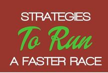 Run Mommy Run Blog Posts
