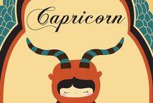 Capricornio! / by Espiritu Libre