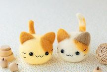 Kawaii / Kawaiis+other cute things