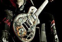Guitar<3