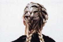 ♡ EROS' Hair inspirations ♡