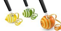 triangle products / triangle Kitchen tools and what you can do with it. Including videos