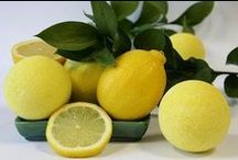 orange & lemon